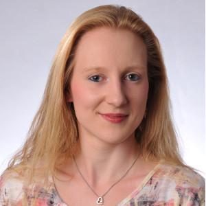 Lena Holzhausen (Lab/chemical development)
